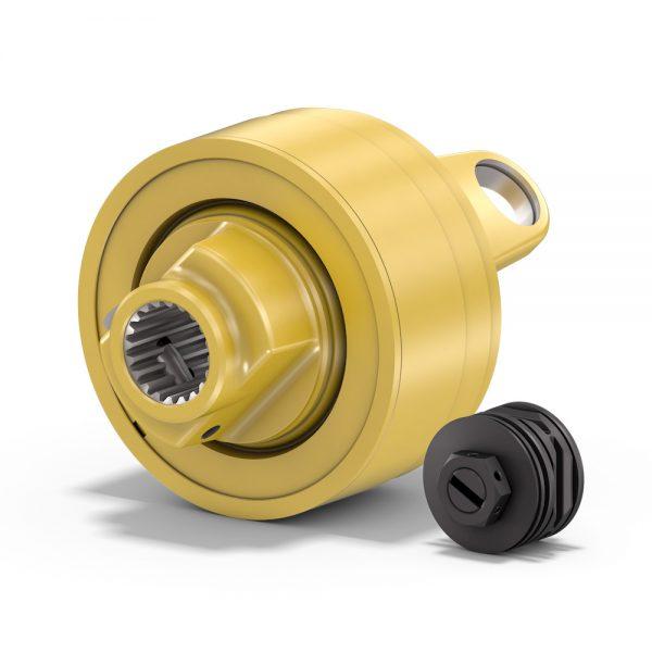 Cam cut out clutch K64 – 59.110.43